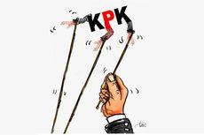 Pukat UGM: Sudah Teprediksi BKN dan KPK akan Menghindar jika Diminta Akuntabilitasnya soal TWK