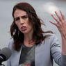 PM Selandia Baru Jacinda Ardern Berjanji Mundur jika Kalah Pemilu