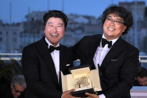 Parasite Boyong 6 Nominasi Oscar, Bong Joon-ho Sebut Bahasa Bukan Jadi Penghalang Kesuksesan
