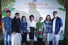Indonesia Dipercaya Lagi Jadi Tuan Rumah World Flower Council Summit