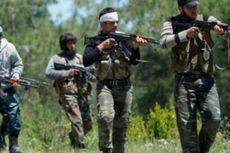 Pemberontak Suriah Lontarkan Kekesalan terhadap Obama