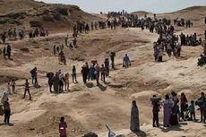 Pasukan Kurdi Pukul Mundur Milisi ISIS