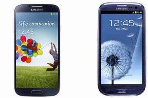 """Awas, Ada """"Kutu"""" di Galaxy S III"""