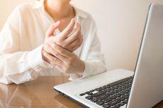 Kaki dan Tangan Sering Kesemutan Bisa Jadi Gejala Penyakit Apa?
