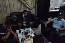 Setelah Lobi Sipir 1 Jam, Polisi Akhirnya Periksa Bandar Narkoba di Lapas Pekanbaru