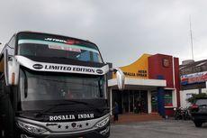Ada Larangan Mudik, Bus dari Terminal Kalideres Menuju Jawa Tengah Disuruh Putar Arah