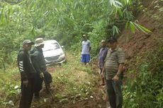 Cerita di Balik Avanza Tersesat di Hutan Gunung Putri, Sopir Belok karena Melihat Jurang di Jalan Utama
