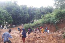 Jenazah Korban Banjir Bandang dan Longsor di Jeneponto Ditemukan Puluhan Kilometer dari Rumahnya