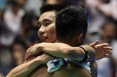 Rivalitas Lin Dan Vs Lee Chong Wei: Gabungan 135 Gelar, 22 Final, hingga