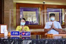Semua Hotel di The Nusa Dua Telah Kantongi Sertifikat CHSE