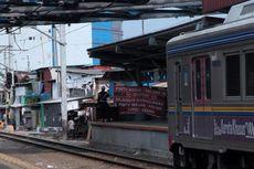 Listrik Aliran Atas Kampung Bandan-Kota Dihidupkan, Perjalanan KRL Kembali Normal
