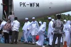 Bermasalah Kesehatan, 6 Calon Jemaah Haji Jawa Barat Batal Diberangkatkan