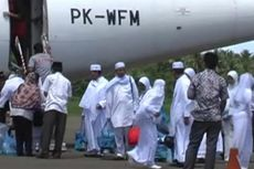 Jemaah Calon Haji Bertambah, Embarkasi Solo Tambah Gudang Penampung Koper