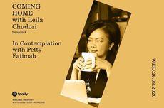 Coming Home with Leila Chudori Feat. Petty Fatimah: Seorang Sherlock Holmes dari Hong Kong