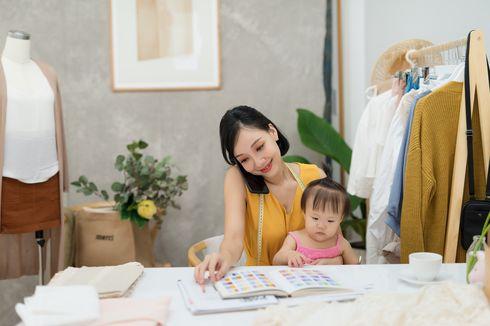 Ciri-ciri Emak-emak Milenial, Nomor 5 Milenial Banget!