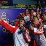 Bertabur Pemain Bintang di Piala Thomas, Kekuatan Indonesia Diakui Wakil Malaysia
