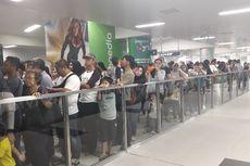 Merayakan Satu Semester MRT Jakarta