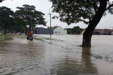 Cirebon Dilanda Banjir, Ratusan Rumah Tergenang, Begini Kondisinya