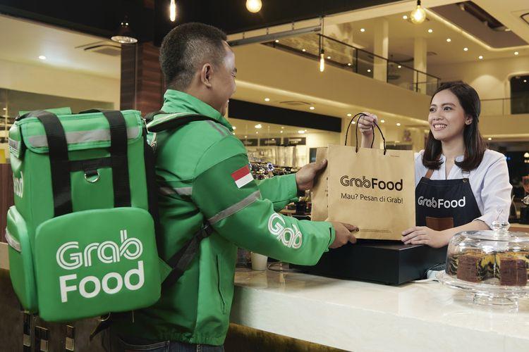 Kontribusi Mitra GrabFood terhadap Perekonomian Indonesia Melonjak 79 Persen