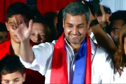 Diminta Rakyatnya Tinggalkan Jabatan, Presiden Paraguay Malah Minta Semua Menterinya Mundur