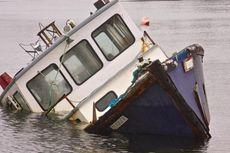 Cerita Korban Kapal Terbalik yang Diselamatkan Ponsel Tahan Air