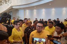 Waketum Golkar Ajak Mantan Kader yang Belum Beruntung Bikin Partai Baru untuk Bergabung Lagi