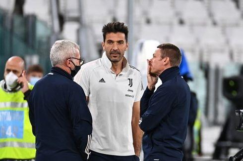 Pertimbangan Hakim Memberi Juventus Kemenangan 3-0 Atas Napoli