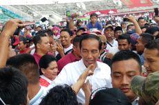 Gubernur Maluku: Jokowi Itu Orang Baik, Tak Pernah Pikir Diri Sendiri dan Keluarga