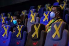 Penyewa Studio Bioskop CGV Indonesia Harus Menerapkan Protokol Kesehatan