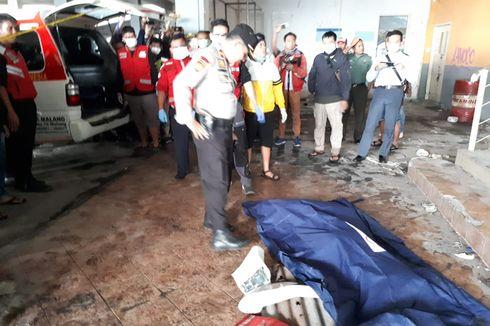 6 Potongan Tubuh Seorang Wanita Ditemukan Terpencar, Diduga Korban Mutilasi
