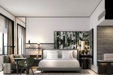 Terbesar di Asia Pasifik, Hilton Singapore Orchard Berisi 1.080 Kamar