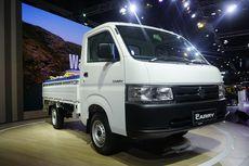 Suzuki Carry Punya Teknologi Anti-Maling