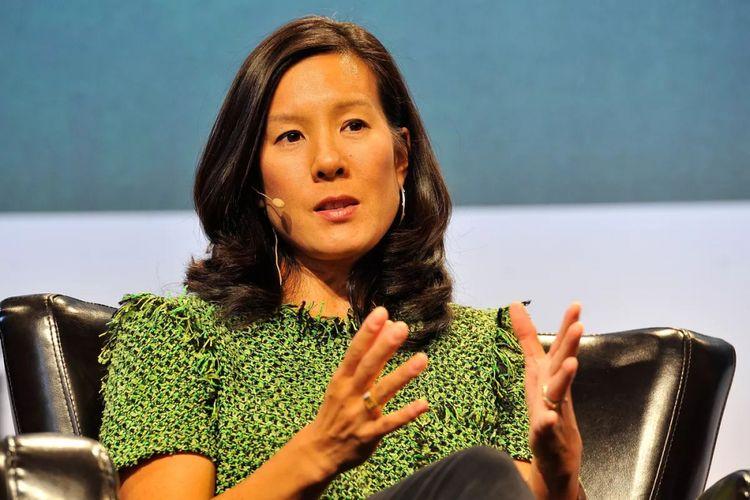 Aileen Lee, pemodal ventura yang menemukan istilah Unicorn di industri startup digital.