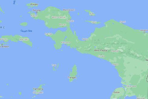Dana Otsus Papua Naik Jadi 2,25 Persen