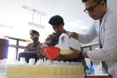 10.000 Liter Bio-Hand Sanitizer dari Arak Bali Akan Dibagikan Gratis