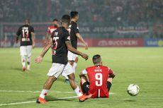 Madura United Vs Persipura, Mutiara Hitam Menang 2 Gol Tanpa Balas