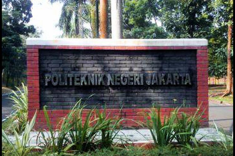 Politeknik Negeri Jakarta.