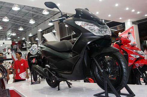 Kepincut Honda PCX 150 CBU, Siap-siap Harga Komponen Mahal