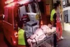 [POPULER GLOBAL] Alat Kelamin Pria Dipotong Pacar yang Cemburu | Kecelakaan Kereta Api Taiwan