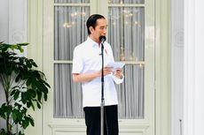 Jokowi: Kita Ingin Lakukan Banyak Lompatan Meski Sedang Krisis Akibat Pandemi