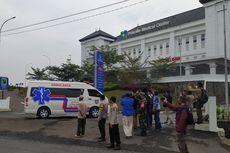 Kasus Covid-19 Naik, Pemkab Klaten Tambah Tempat Isolasi Terpusat di 20 Kecamatan
