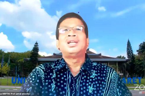 Simak Kiat Sukses Masuk PTN dari Ketua Majelis Rektor
