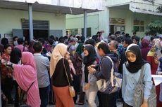 Sistem Online PPDB 2019 di Yogyakarta Sempat