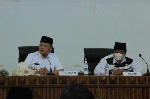 Gubernur Bengkulu Realisasikan Janji Politik Hapus Pajak Kendaraan Bermotor