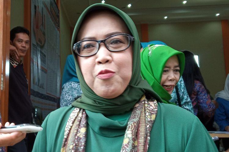 Bupati Bogor, Ade Munawaroh Yasin