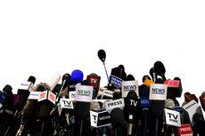 AJI: Kekerasan terhadap Jurnalis Jadi Ancaman Nyata pada Era Jokowi-Ma'ruf Amin