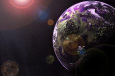 Survei: 1 dari 4 Warga AS Tak Tahu Bumi Mengitari Matahari