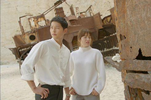 Ayah Song Joong Ki Bantah Menentang Rencana Pernikahan Putranya