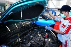 Kupas Seberapa Mahal Biaya Servis Mobil Hybrid Toyota