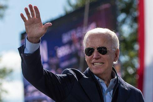 Seminggu Jelang Pilpres AS, Joe Biden Favorit Kuat Kalahkan Trump